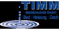 Timm Sanitärtechnik